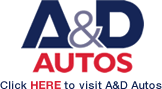 A and D Autos